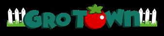GroTown-Logo